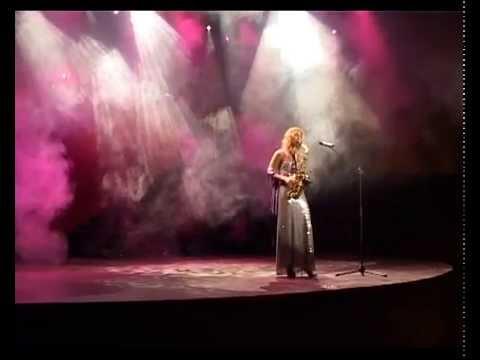 Концерт Виктория Сакси в Харькове - 3