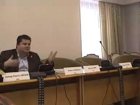 Comisia Administratie publica - sedinta din 03.04.2013
