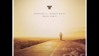 Flight Facilities feat. Reggie Watts - Sunshine (Motez Remix)
