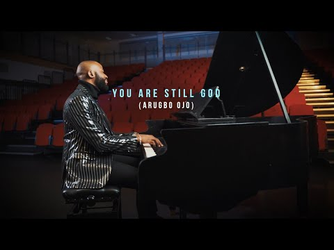 AYO DAVIES - YOU ARE STILL GOD (OFFICIAL VIDEO)