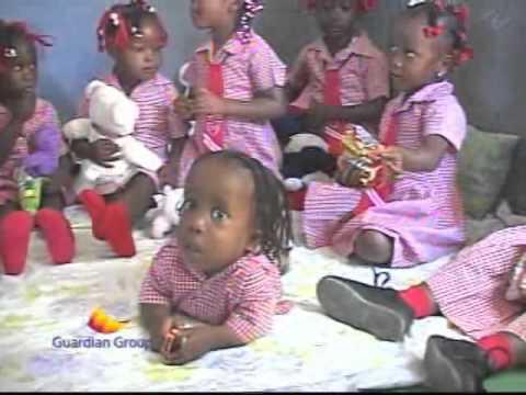 CVMTV - Inspire Jamaica - September 14, 2014