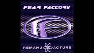 Fear Factory - Cloning Technology (Replica)