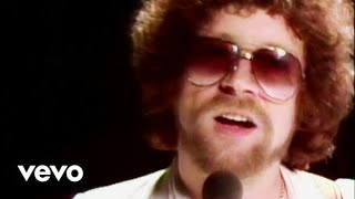 Electric Light Orchestra - Last Train to London (Video)