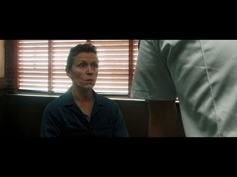 Three Billboards Outside Ebbing, Missouri (UK Trailer)