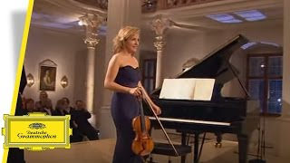 Anne-Sophie Mutter - Brahms - Violin Sonatas (Trailer)