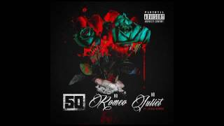 50 Cent - No Romeo No Juliet ft. Chris Brown