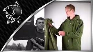 CARP FISHING - NASH 2012 CLOTHING COLLECTION - NASH TACKLE NASH TV