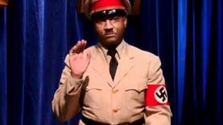 Black Hitler Speaks