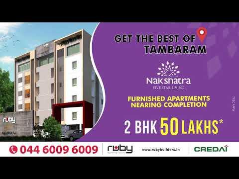 3D Tour of Ruby Nakshatra
