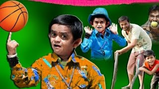 "CHOTU DADA KI CHILLAR PARTY | ""छोटू की चिल्लर पार्टी"" Khandesh Hindi Comedy | Chotu Comedy Video"