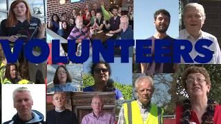 Fingal Volunteer Centre Tree Planting