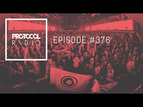 Protocol Radio 376 By Nicky Romero (#PRR376)