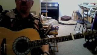 "Owl CIty ""Sunburn"" Guitar Lesson"