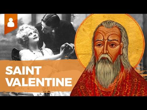14 Şubat Sevgililer Günü'nün Çıkışı: Aziz Valentine Günü