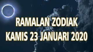 Ramalan Zodiak Besok, Kamis 23 Januari 2020, Virgo Jangan Abaikan Hubungan