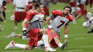 Most Intriguing Training Camp QB Battles in Recent History