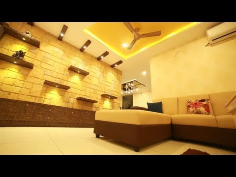 Interior Design Project Rainbow Vista Kukatpally Hyderabad