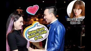 Trấn Thành Dọa Tự Tử Để Có Được Hương Giang Idol Bất Chấp Hari Nghĩ Gì | Hài Trấn Thành 2017