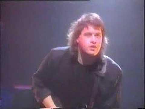 Easter - Marillion (Rock Steady 1990)