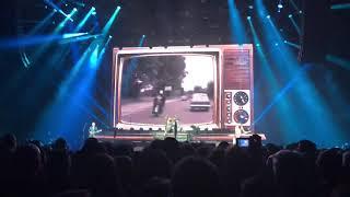 Def Leppard - Run Riot - Live at Nottingham arena - 9 December 2018