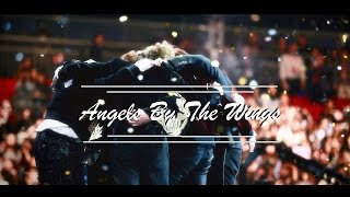 『FMV』BTS (방탄소년단) || Angels By The Wings