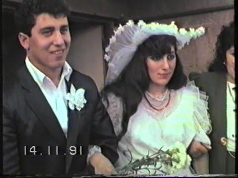 Dawata Ezidia. 14.11.1991. Armenia (Razmik&Irina)