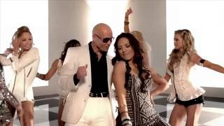 Pitbull ~ Feel This Moment ~ DWTS Pros