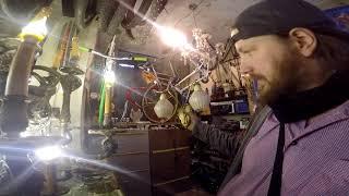 Tommys Schmuddelecke, Sram 7 Gang Schaltbox Defekt, Mein Rad, Trödelankauf # 385 Tommys Vlogs