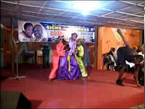 Alfa Sule Live At Ilorin | Unmeasurable Madness Of Woli Agba