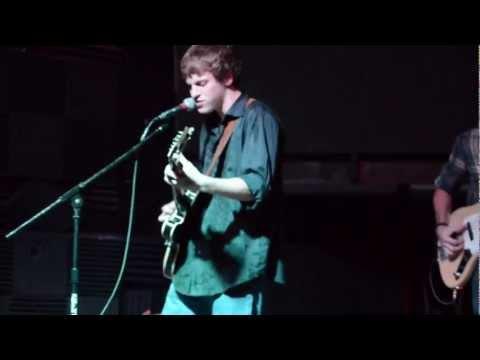 The Solar Bears - Ain't No Sunshine (Live)