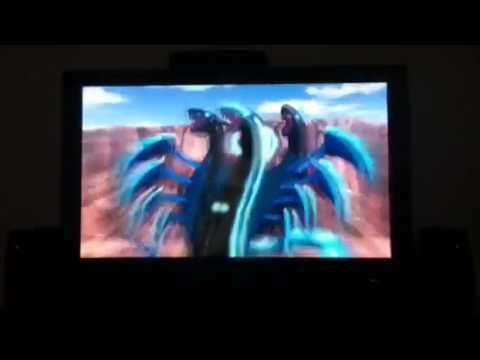 Monsuno combat chaos theme song