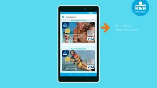 bankkártya és hitelkártya kezelés, limitmódosítás