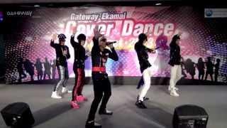 130622 Choco Monster cover BIGBANG @Gateway Ekamai Cover Dance Contest 2013 (Final Round)