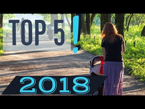 Best Jogging Strollers in 2018