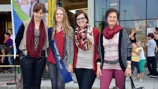 preview picture of video 'Die Waldviertler Shoppingqueen kommt aus Waidhofen an der Thaya'