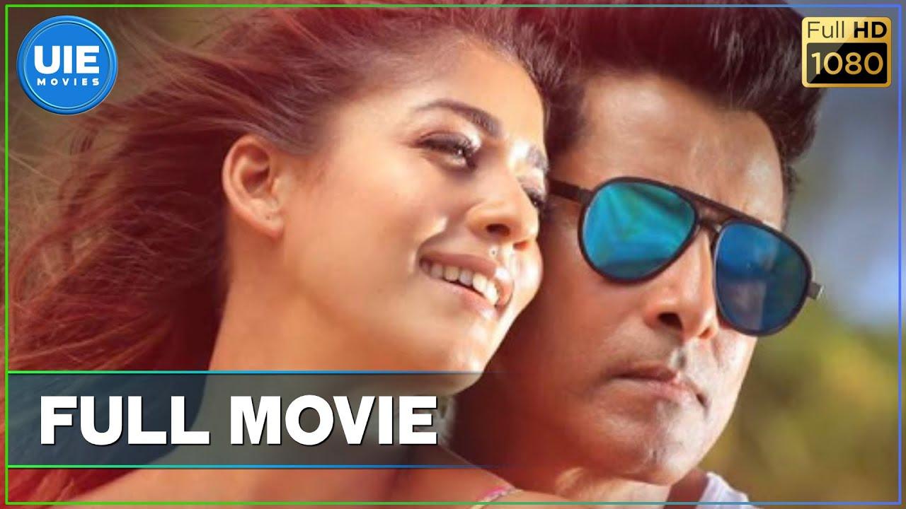 Iru Mugan- Tamil Complete Motion Picture|Vikram|Nayantara|Nithya Menen|Anand Shankar|Harris Jayaraj thumbnail