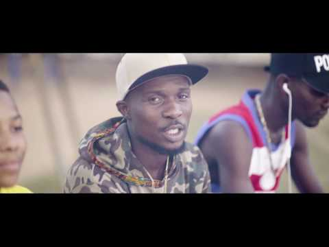 Video: Yaw Nanna - DC Freestyle