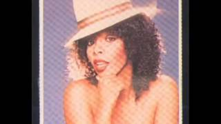 DONNA SUMMER   THERE WILL ALWAYS BE A YOU
