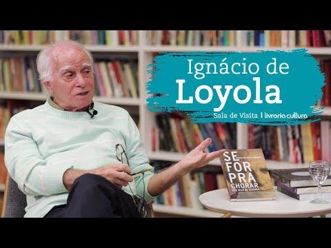 Sala de Visita - Entrevista com Ignácio de Loyola Brandão