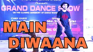MAIN DIWAANA, Chand sifarish | fana | Amir khan,kajol | special showcase by ved sir