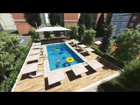 Marmara Garden Videosu