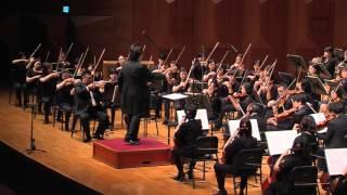 브람스 대학축전서곡, 슈만 첼로 협주곡 Brahms Academic Festival Overture,