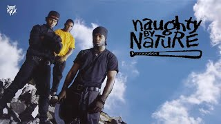 Naughty By Nature - 1,2,3 (feat. Lakim Shabazz and Apache)