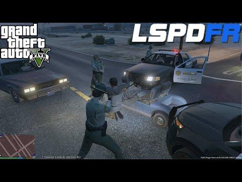 Download Gta 5 Lspdfr Sheriff Patrol 2015 Chevy Suburban Video 3GP