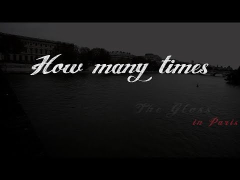 The Seeya - How Many Times