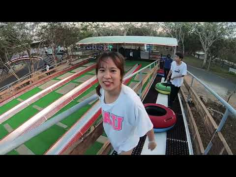 Đi đâu chơi gì tại Hồ Mây Park Vũng Tàu