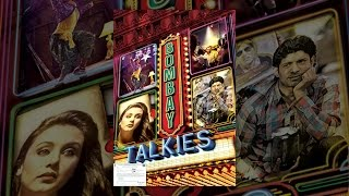 Bombay Talkies Trailer