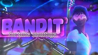 "The BEST ""BANDIT"" Fortnite Montage ⛓️ (Juice WRLD & NBA Youngboy)"