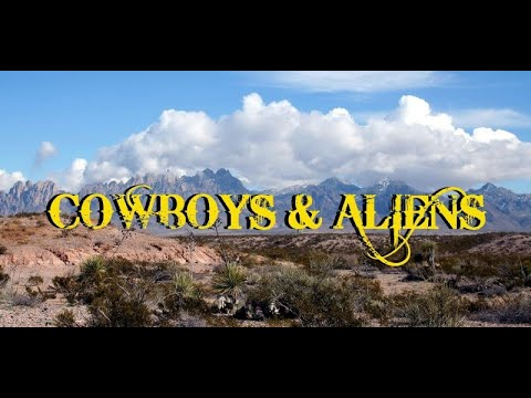 Cowboys & Aliens Theme Song Music Soundtrack 2011