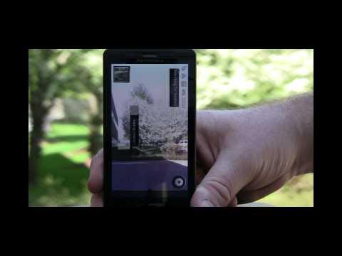 Video of FollowMe